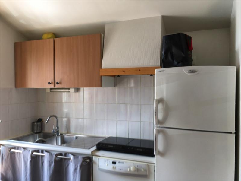 Rental apartment Lyon 9ème 580€ CC - Picture 3