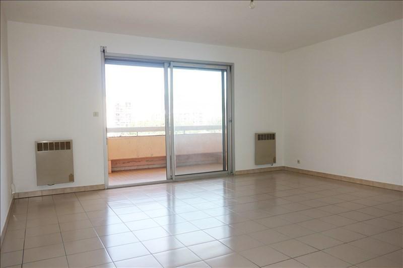 Alquiler  apartamento Toulon 417€ CC - Fotografía 2