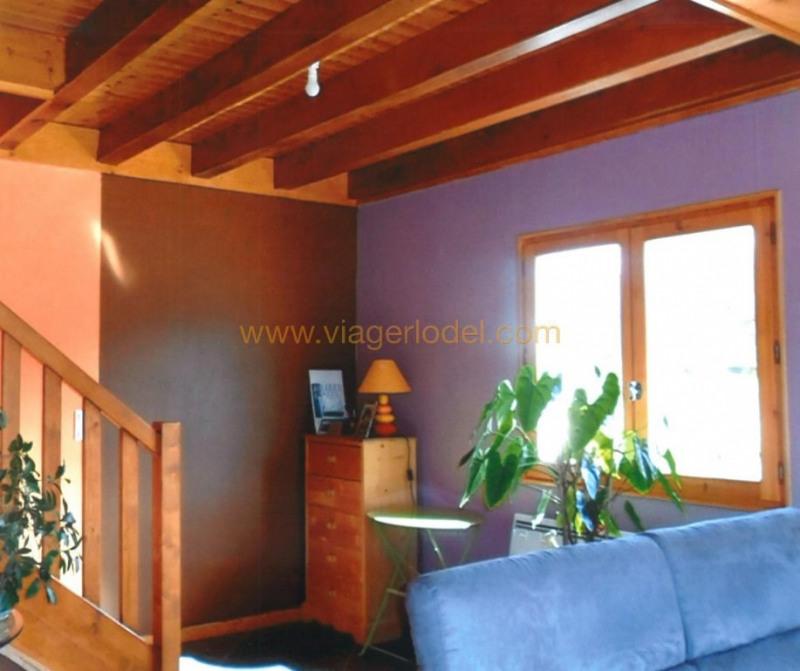 Lijfrente  huis Féternes 22500€ - Foto 6