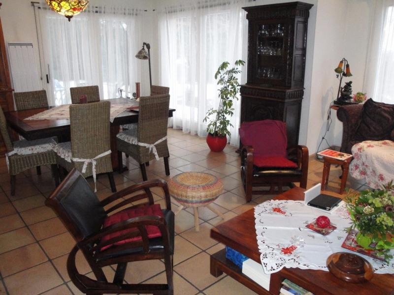 Sale house / villa Viuz-la-chiésaz 538000€ - Picture 8