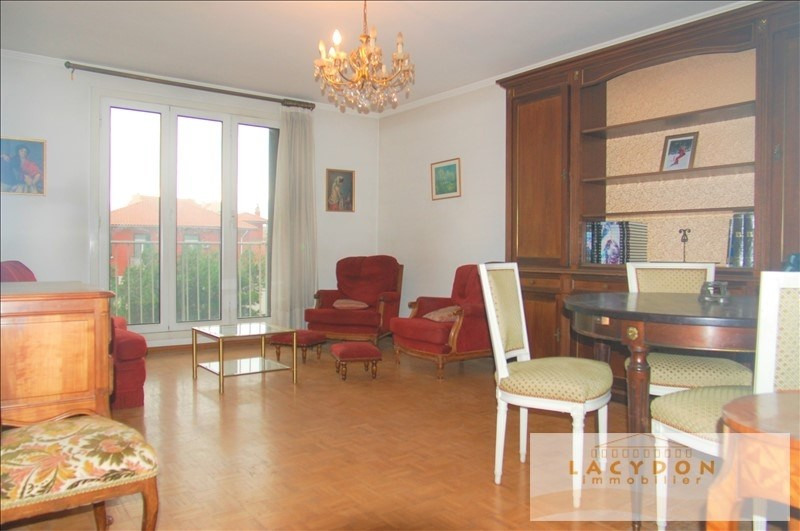 Sale apartment Marseille 4ème 99 900€ - Picture 4