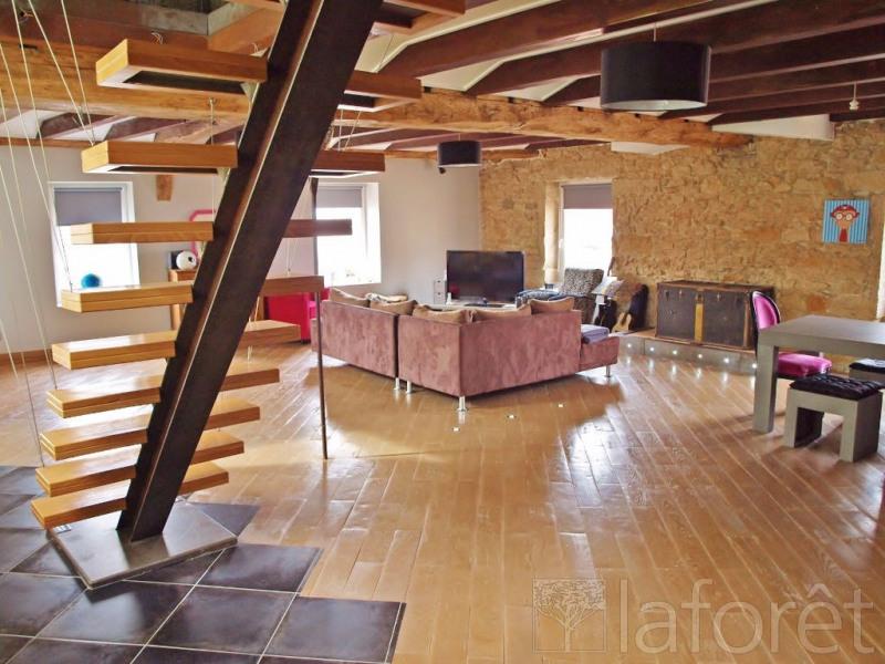 Sale apartment Bourgoin jallieu 273400€ - Picture 1