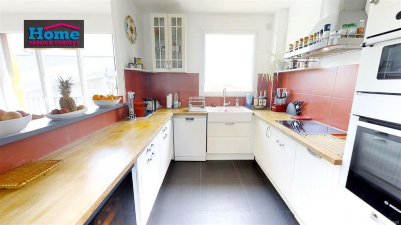 Vente appartement Rueil malmaison 665000€ - Photo 3