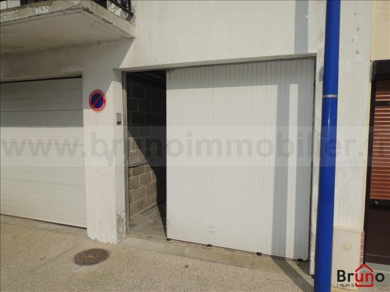 Verkoop  appartement Le crotoy 115500€ - Foto 3