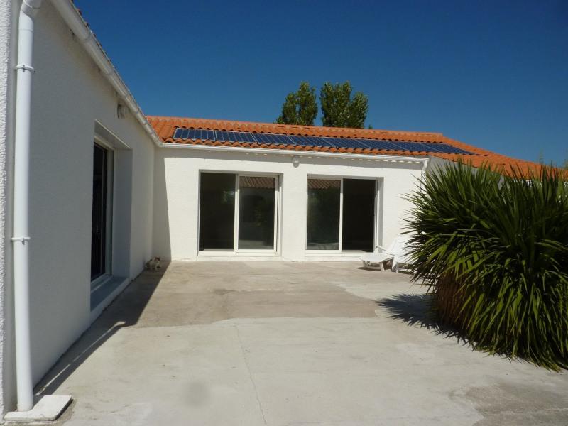 Sale house / villa Olonne sur mer 535600€ - Picture 10