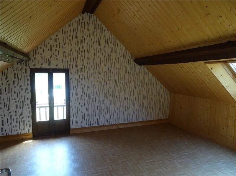 Vente maison / villa Beaulon 117700€ - Photo 8