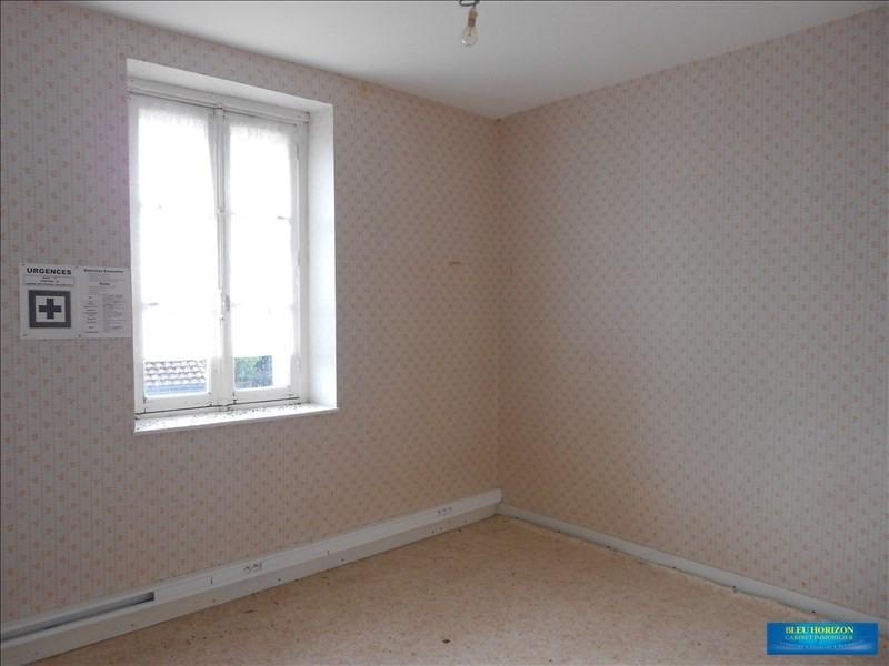 Sale house / villa St meme le tenu 117000€ - Picture 4