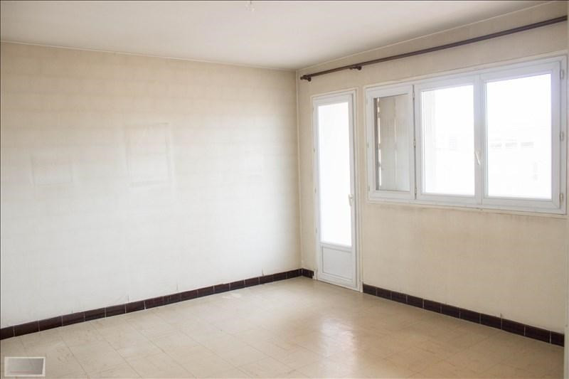 Vente appartement Toulon 110 000€ - Photo 2