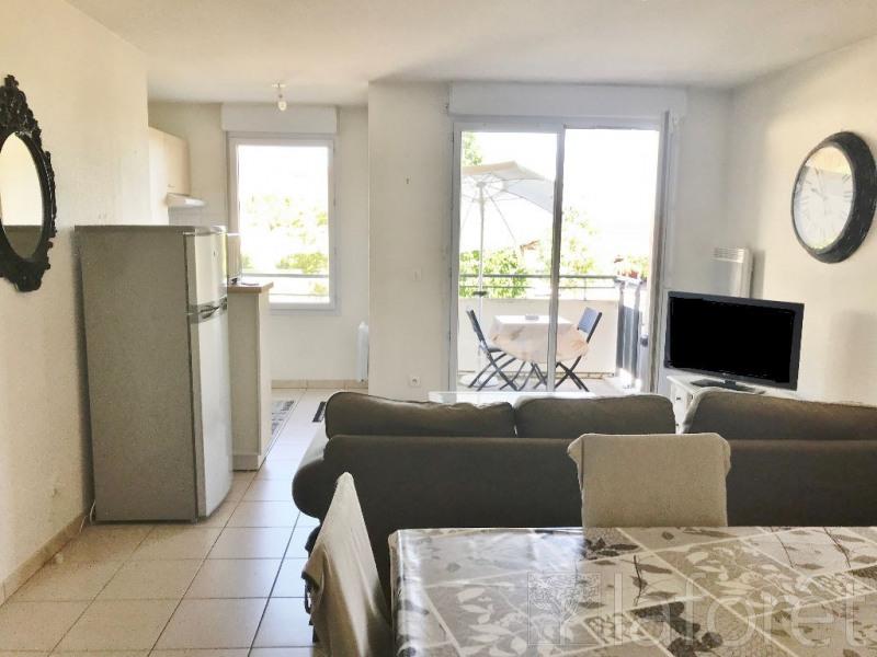Sale apartment L isle d abeau 112875€ - Picture 1