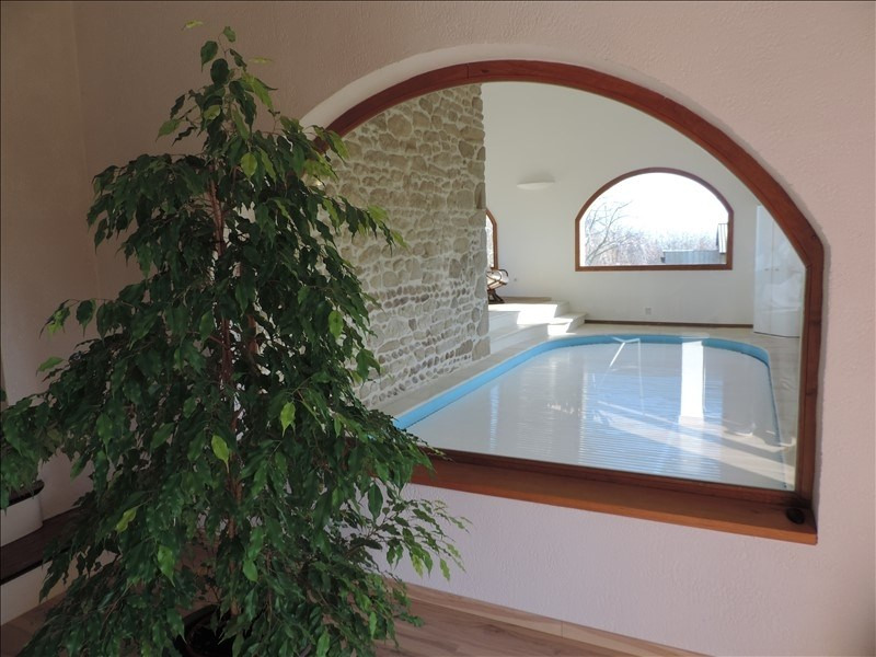 Vente de prestige maison / villa St marcellin 735000€ - Photo 9