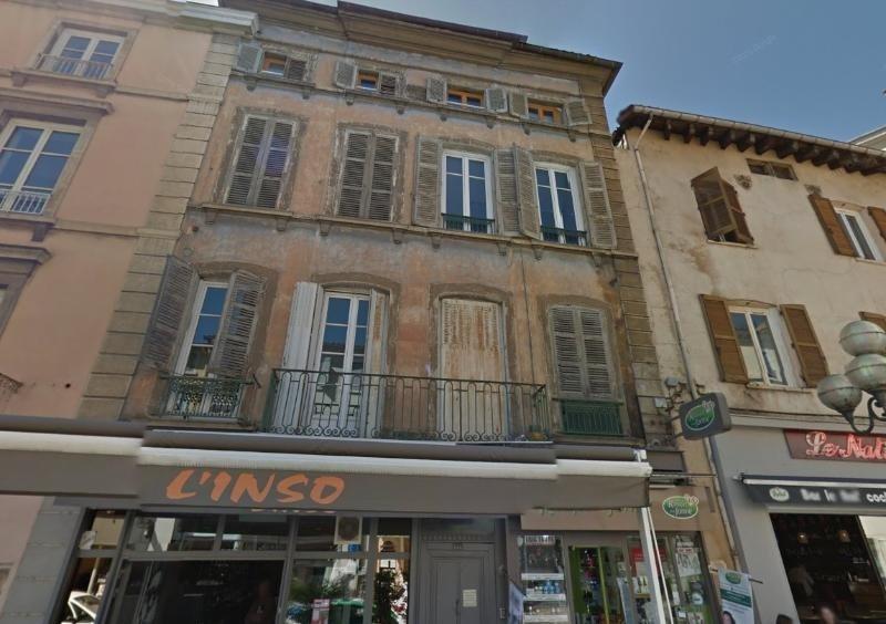 Location appartement Villefranche sur saone 295€+ch - Photo 1