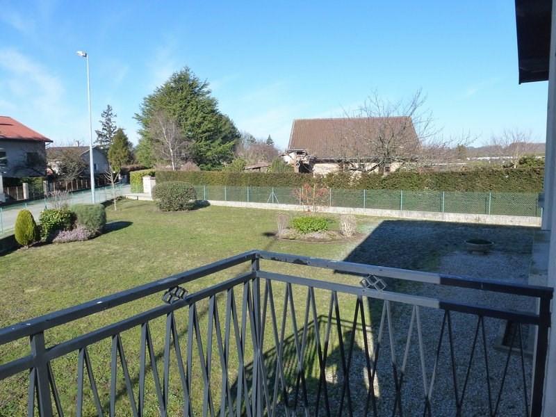 Vente maison / villa Beaurepaire 175000€ - Photo 6