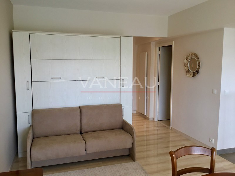 Vente de prestige appartement Juan les pins 173 000€ - Photo 4