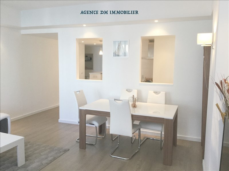 Sale apartment Cannes 402 800€ - Picture 4