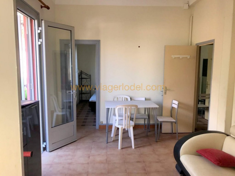 Viager appartement Nice 87 500€ - Photo 14