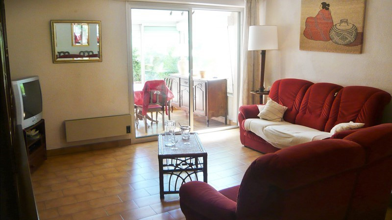 Location vacances appartement Collioure 367€ - Photo 3