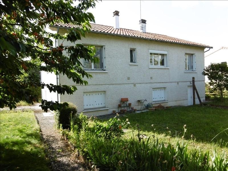 Vente maison / villa Niort 153000€ - Photo 5