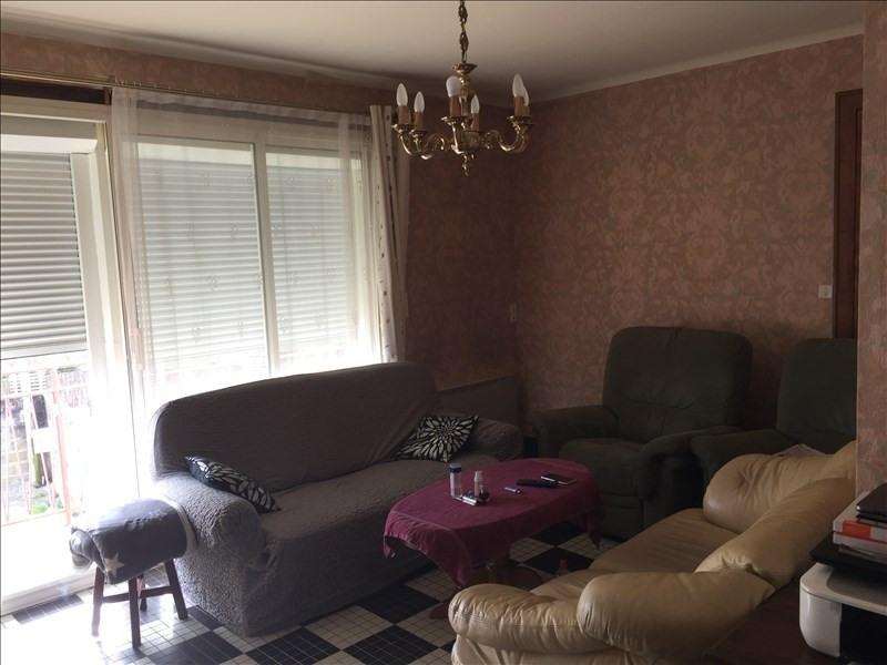 Vente maison / villa Chemere 168000€ - Photo 3