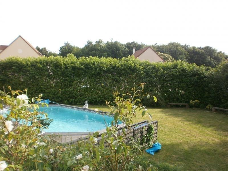 Deluxe sale house / villa Orgeval 850000€ - Picture 7