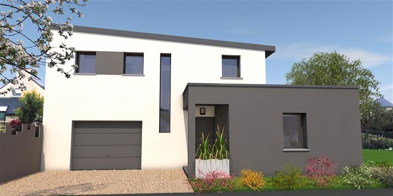 Maison  7 pièces + Terrain 800 m² Redon par LES MAISONS RENNAISES
