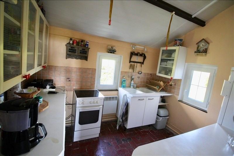 Vente maison / villa Breteuil sur iton 137000€ - Photo 2
