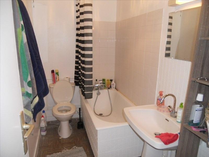 Vente appartement Niort 39000€ - Photo 3