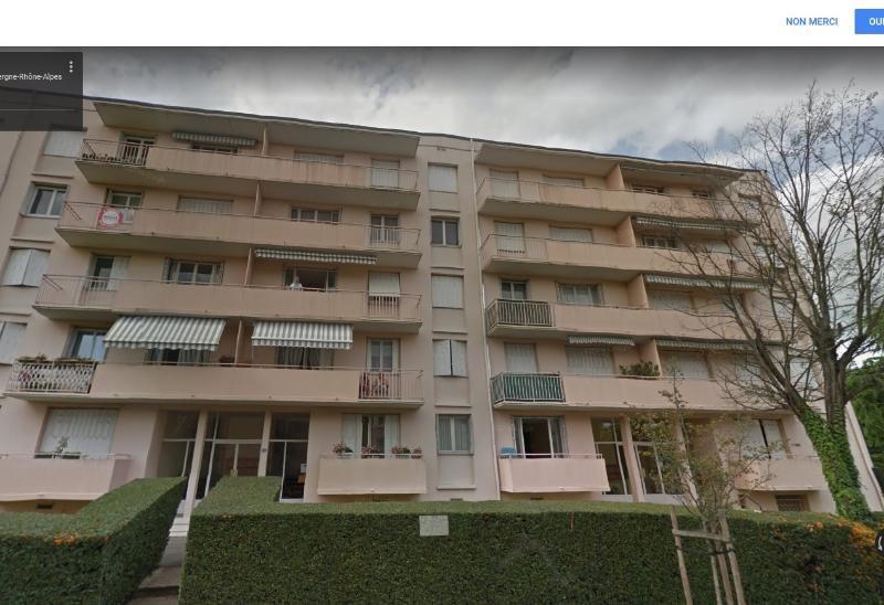 Location appartement Villefranche sur saone 788,92€ CC - Photo 1