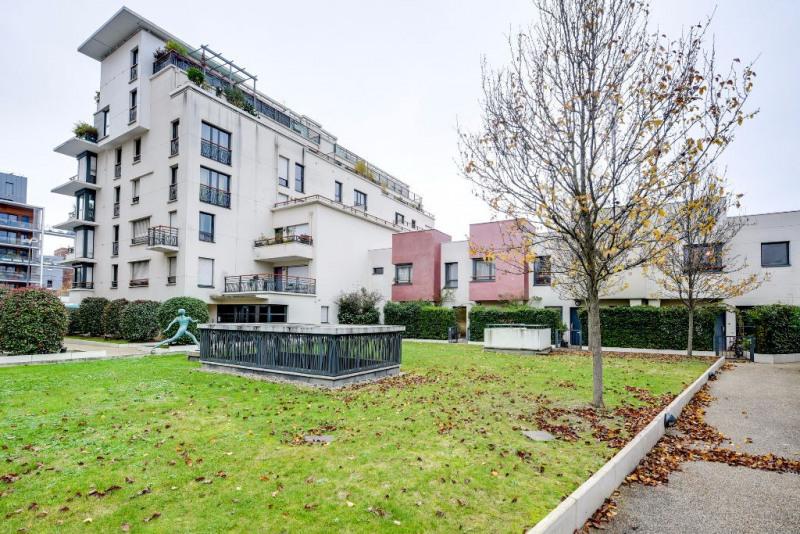 Revenda apartamento Colombes 281500€ - Fotografia 10