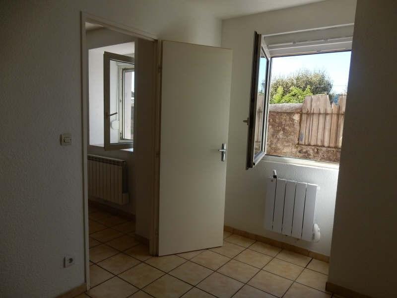 Vente appartement Vienne 55000€ - Photo 3