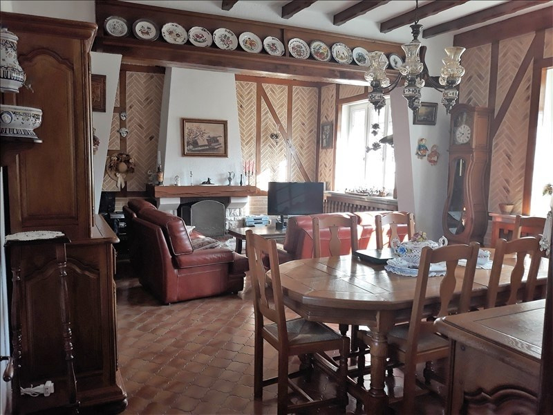 Sale house / villa Pelves 209000€ - Picture 3