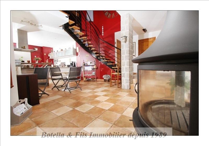 Immobile residenziali di prestigio casa Ruoms 549000€ - Fotografia 8