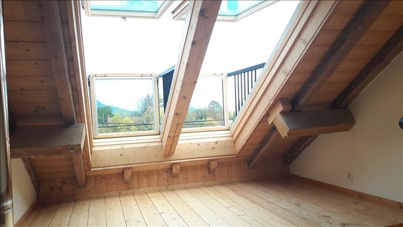 Sale house / villa Chatillon en michaille 209000€ - Picture 5