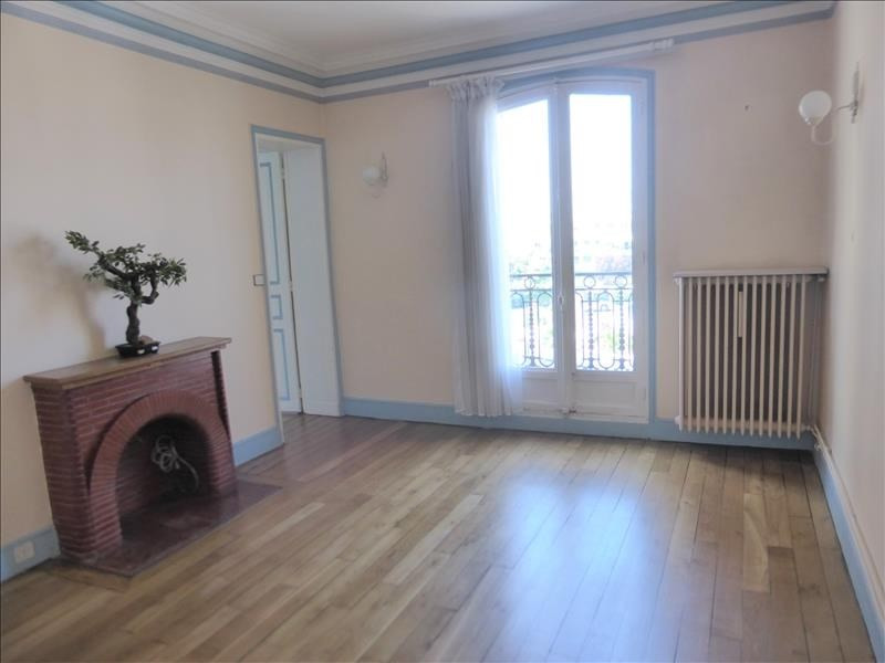 Locação apartamento Maisons-laffitte 1050€ CC - Fotografia 1
