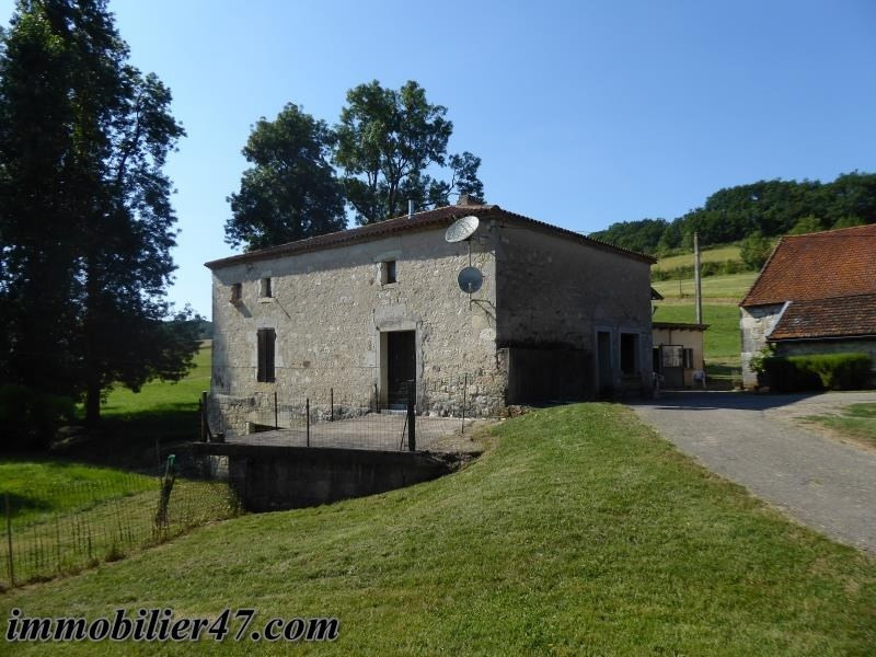 Vente maison / villa Lacepede 199900€ - Photo 17