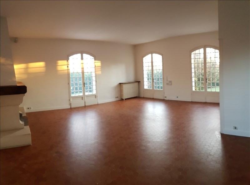 Deluxe sale house / villa Leognan 635000€ - Picture 3