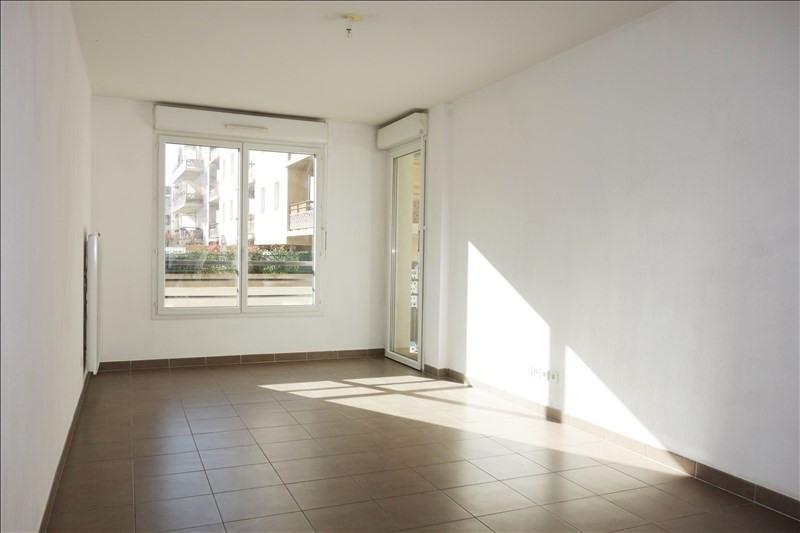 Rental apartment Seyne sur mer 723€ CC - Picture 1