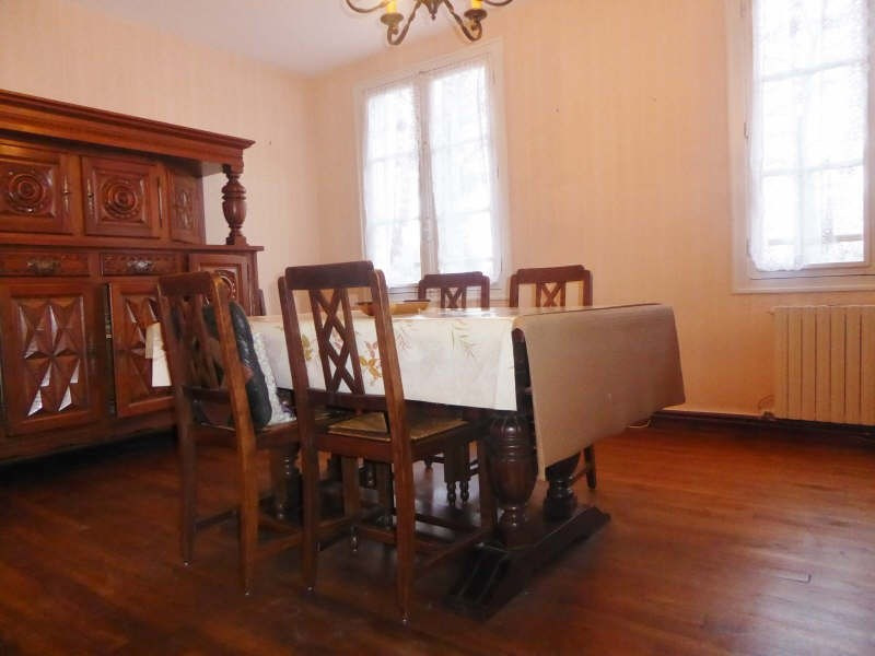 Vente maison / villa Douarnenez 76300€ - Photo 2