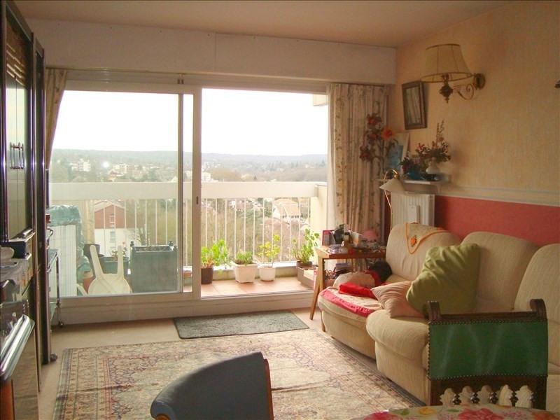 Venta  apartamento Marly-le-roi 274050€ - Fotografía 2