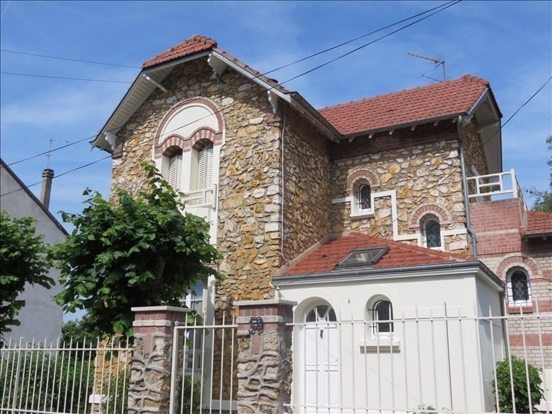 Vente maison / villa St leu la foret 468000€ - Photo 1