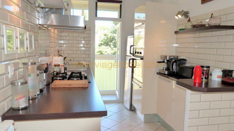 Viager appartement Bandol 50000€ - Photo 6