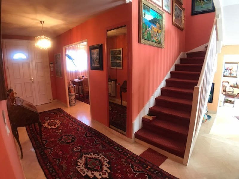 Sale house / villa Lesigny 599000€ - Picture 10