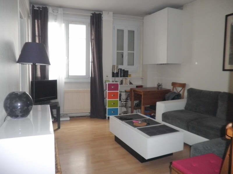 Vente appartement Le perreux sur marne 199800€ - Photo 2