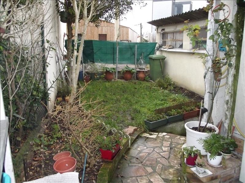 Vente maison / villa Bagnolet 345000€ - Photo 2
