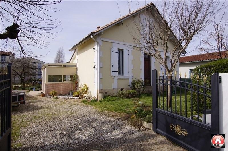 Sale house / villa Bergerac 159000€ - Picture 1