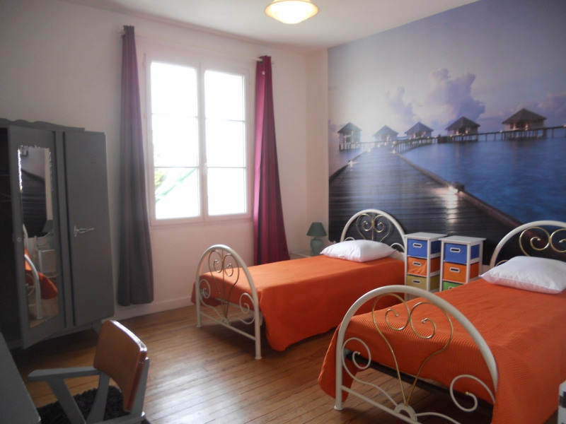 Vacation rental apartment Royan 738€ - Picture 7
