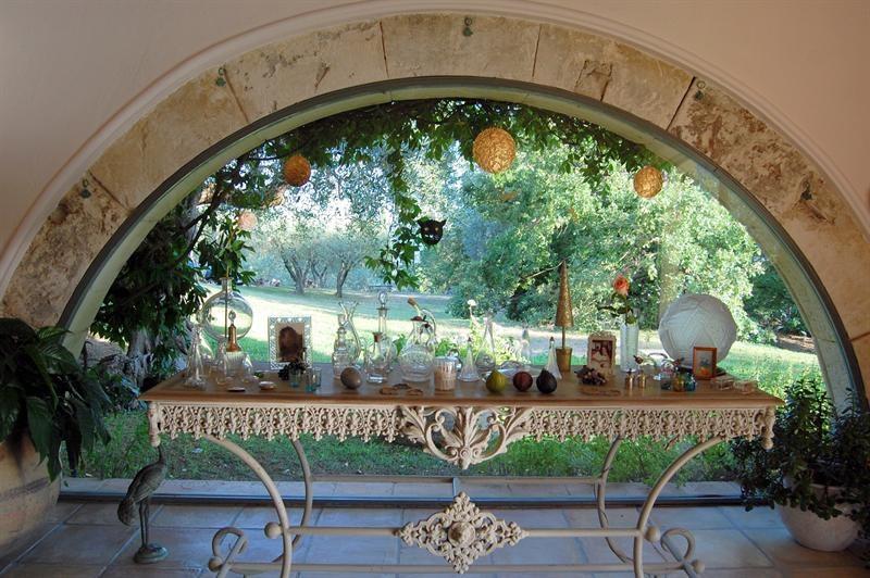 Revenda residencial de prestígio casa Seillans 2300000€ - Fotografia 28