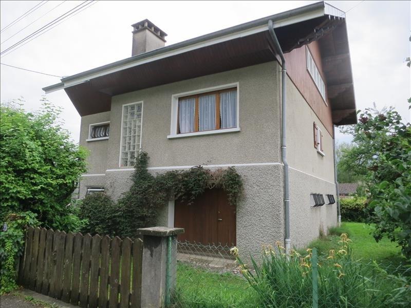 Sale house / villa Annecy le vieux 1000000€ - Picture 1