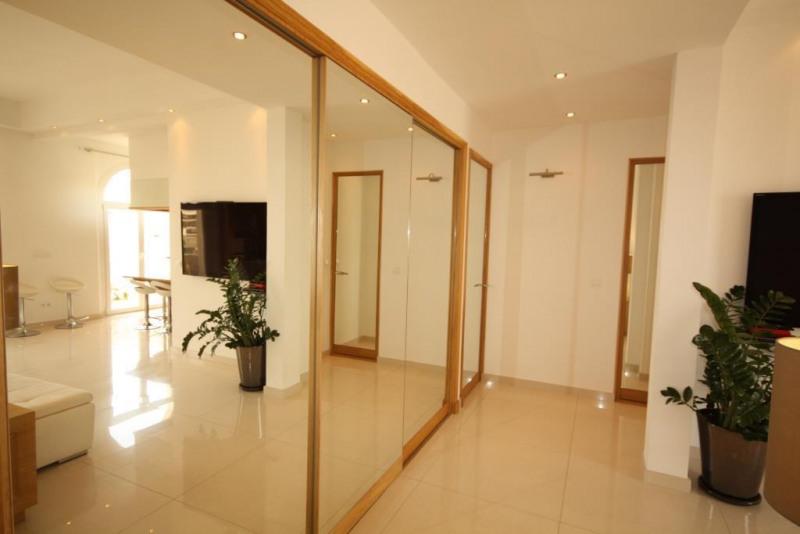 Sale apartment Juan les pins 399000€ - Picture 7