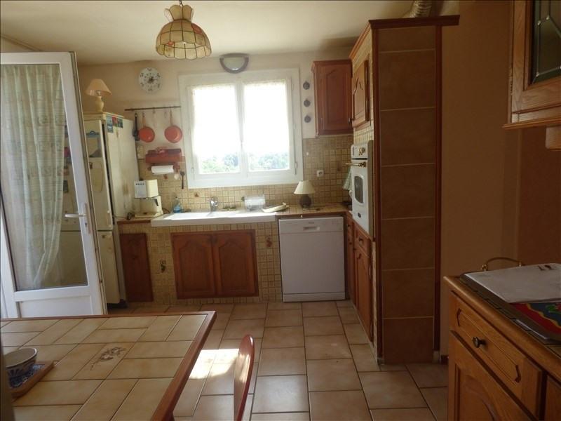 Vente maison / villa Rebais 349500€ - Photo 6