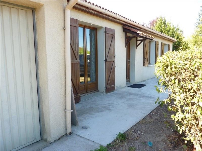 Sale house / villa Montauban 169000€ - Picture 7